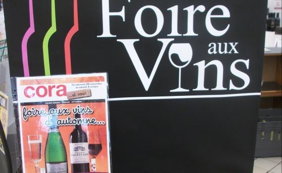 foire aux vins houssen